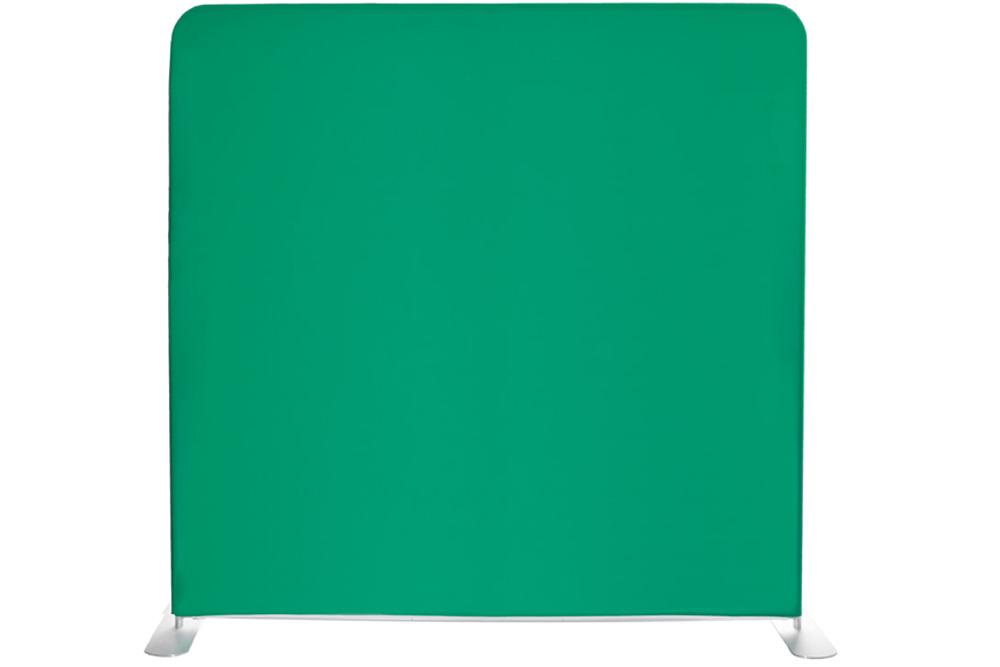 green screen spandex backdrop